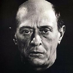 Arnold Schönberg - Compositeur