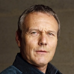 Anthony Stewart Head - Acteur