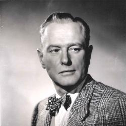 George Macready - Acteur