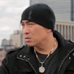 Ron Yuan - Acteur