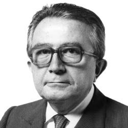 Giulio Andreotti - Politique