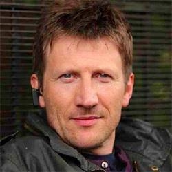Mark Bazeley - Acteur