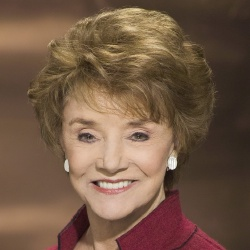 Peggy McCay - Actrice