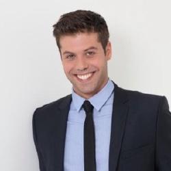 Julien Pasquet - Présentateur
