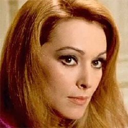 Nieves Navarro - Actrice