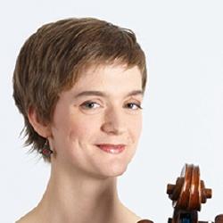 Tanja Tetzlaff - Interprète