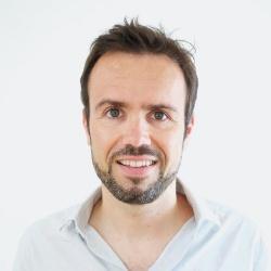 Benjamin Dupas - Scénariste