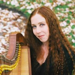 Cécile Corbel - Musicienne