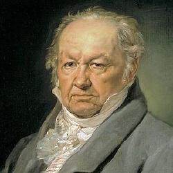 Francisco de Goya - Artiste peintre