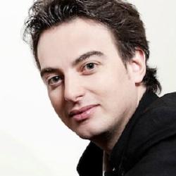 Jérémie Rhorer - Chef d'orchestre