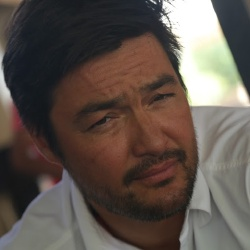 Laurent Ramamonjiarisoa - Auteur