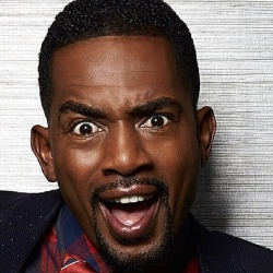 Bill Bellamy - Acteur