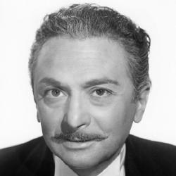 Marcel Dalio - Acteur