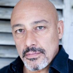 Christophe Rouzaud - Acteur