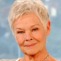 Judi Dench - Actrice