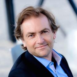 Didier Van Cauwelaert - Invité