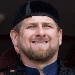 Ramzan Kadyrov - Dictateur