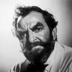Hugh Griffith - Acteur