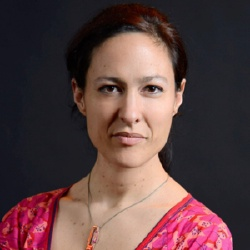 Elsa Marpeau - Scénariste