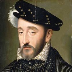 Henri II - Roi