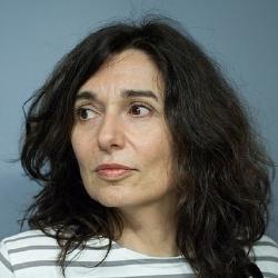 Fabienne Facco - Scénariste