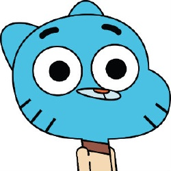 Gumball Watterson - Personnage de fiction