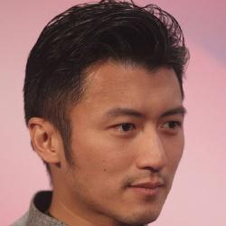 Nicholas Tse - Acteur