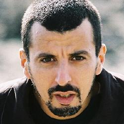 Samir Guesmi - Acteur