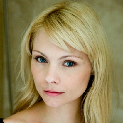 MyAnna Buring - Actrice