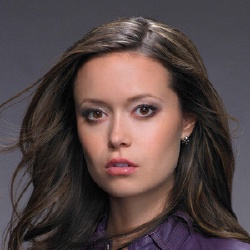 Summer Glau - Actrice