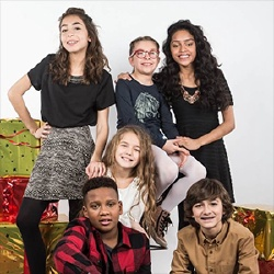 Kids United - Interprète