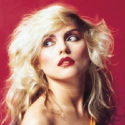 Debbie Harry - Chanteuse