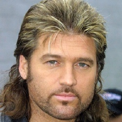 Billy Ray Cyrus - Acteur