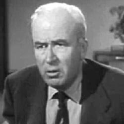 Harry Shannon - Acteur