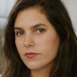 Iris Brey - Réalisatrice, Auteure