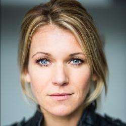 Kerstin Landsmann - Actrice