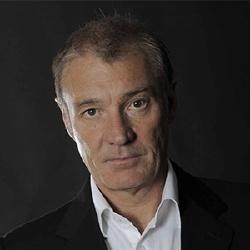 Jean-Pierre Bouvier - Acteur