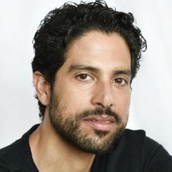Adam Rodriguez - Scénariste, Réalisateur, Acteur