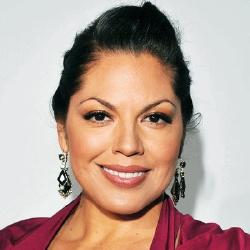 Sara Ramirez - Actrice
