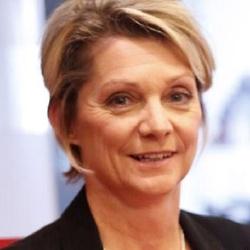 Sophie Malibeaux - Présentatrice