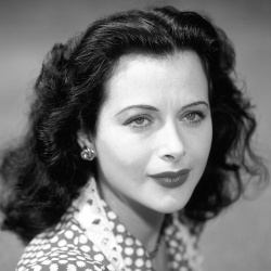 Hedy Lamarr - Actrice