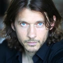 Yannick Soulier - Acteur