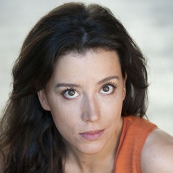 Gaëlle Gauthier - Actrice