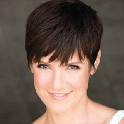 Zoe McLellan - Actrice