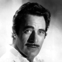 Gilbert Roland - Acteur