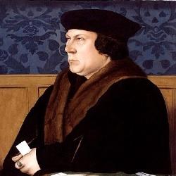 Thomas Cromwell - Personnalité historique