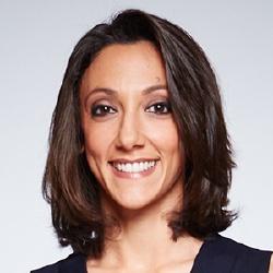 Rebecca Fitoussi - Présentatrice