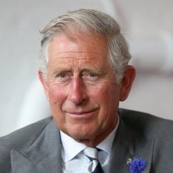 Charles de Galles - Aristocrate