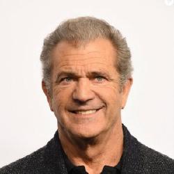 Mel Gibson - Acteur