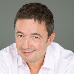 Frédéric Bouraly - Acteur